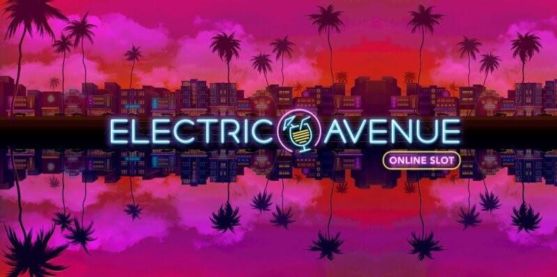 Играть Electric Avenue бесплатно