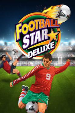 Играть Football Star Deluxe онлайн