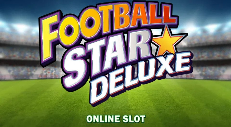 Играть Football Star Deluxe бесплатно