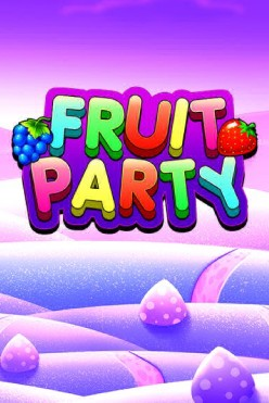 Играть Fruit Party онлайн