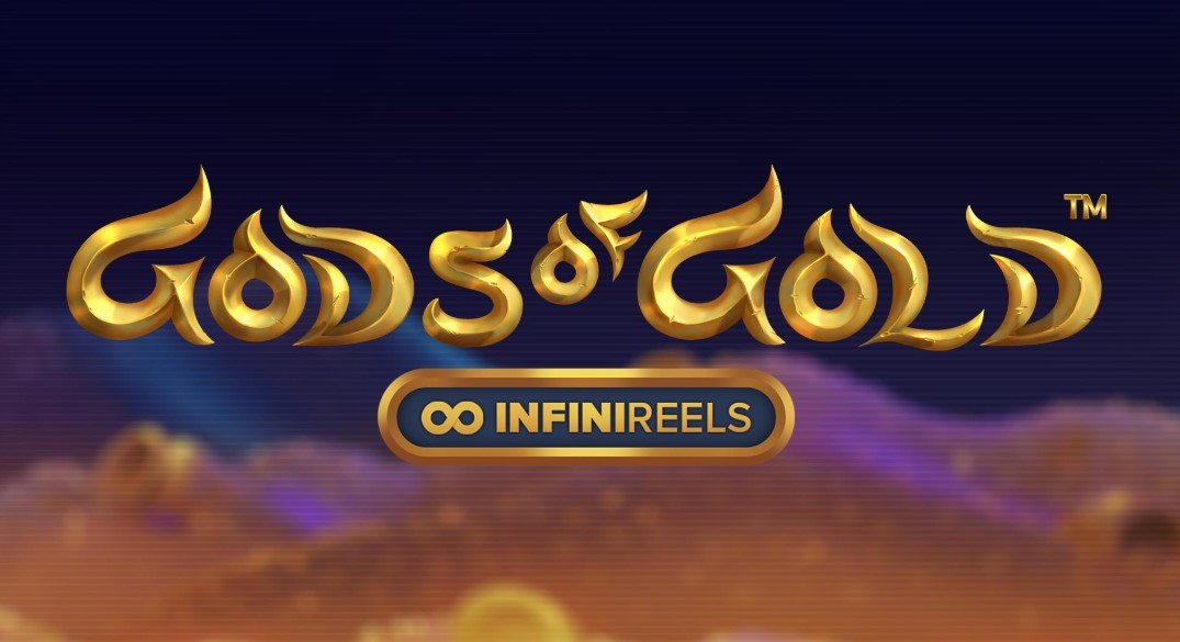 Играть Gods of Gold InfiniReels бесплатно