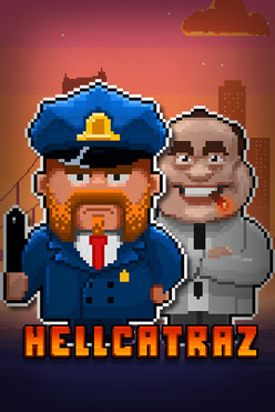 Играть Hellcatraz онлайн