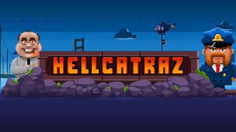 Играть Hellcatraz бесплатно