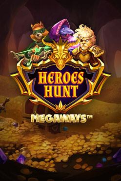 Играть Heroes Hunt онлайн