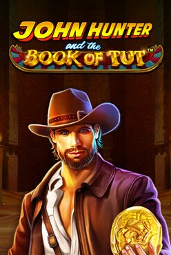 Играть John Hunter and the book of Tut онлайн