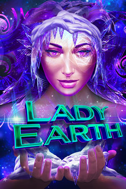 Играть Lady Earth онлайн