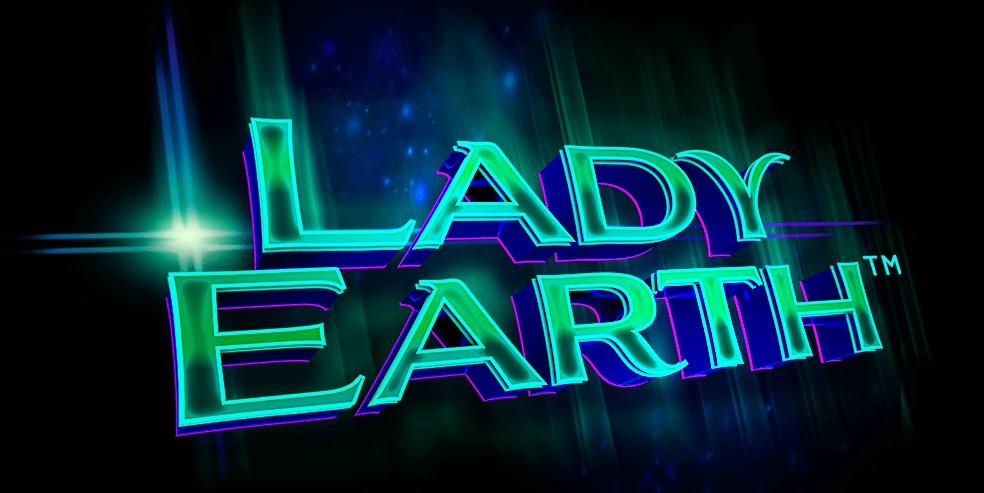 Играть Lady Earth бесплатно