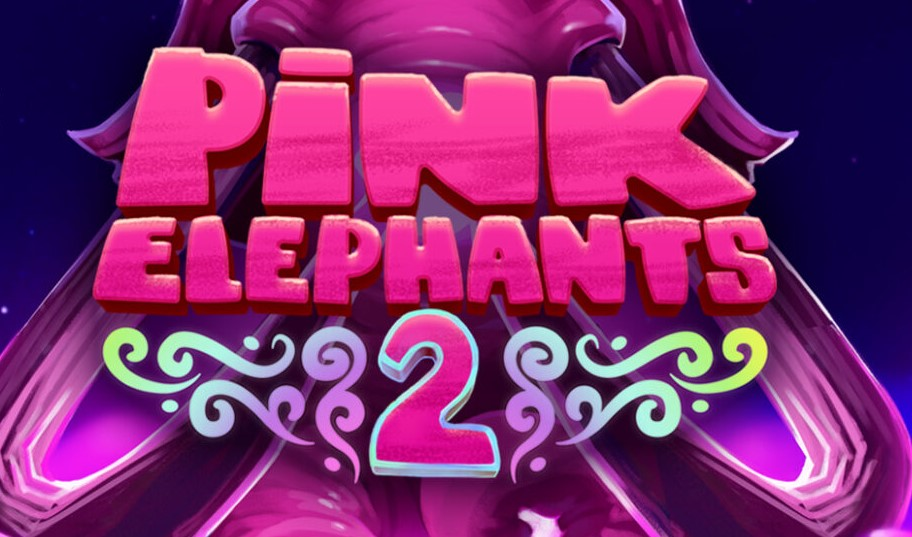 Играть Pink Elephants 2 бесплатно