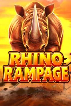 Играть Rhino Rampage онлайн
