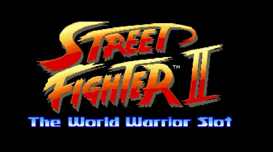 Играть Street Fighter II бесплатно
