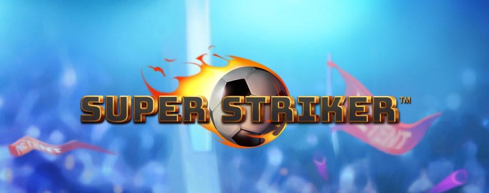 Играть Super Striker бесплатно