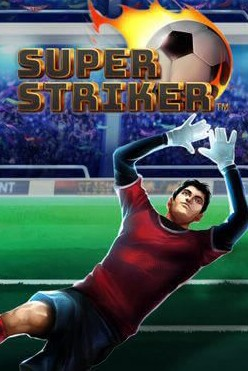 Играть Super Striker онлайн