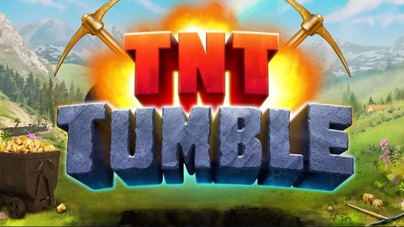 Ирать TNT Tumble бесплатно