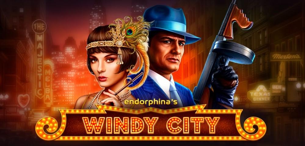 Играть Windy City бесплатно