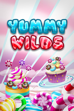 Играть Yummy Wilds онлайн
