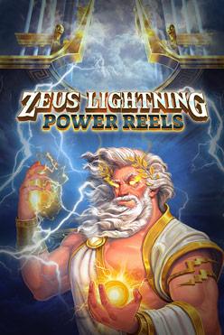 Играть Zeus Lightning Power Reels онлайн