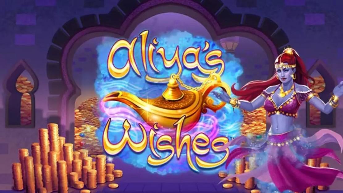 Играть Aliya's Wishes бесплатно
