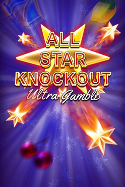 Играть All Star Knockout Ultra Gamble онлайн