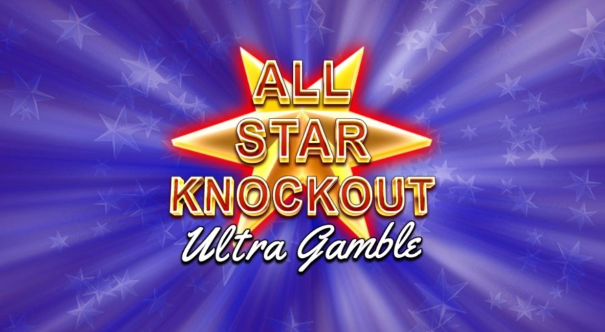 Играть All Star Knockout Ultra Gamble бесплатно