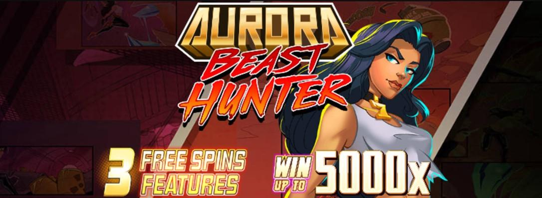 Играть Aurora Beast Hunter бесплатно