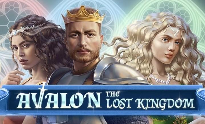 Играть Avalon The Lost Kingdom бесплатно