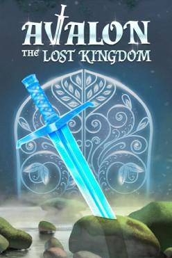 Играть Avalon The Lost Kingdom онлайн