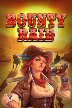Играть Bounty Raid онлайн