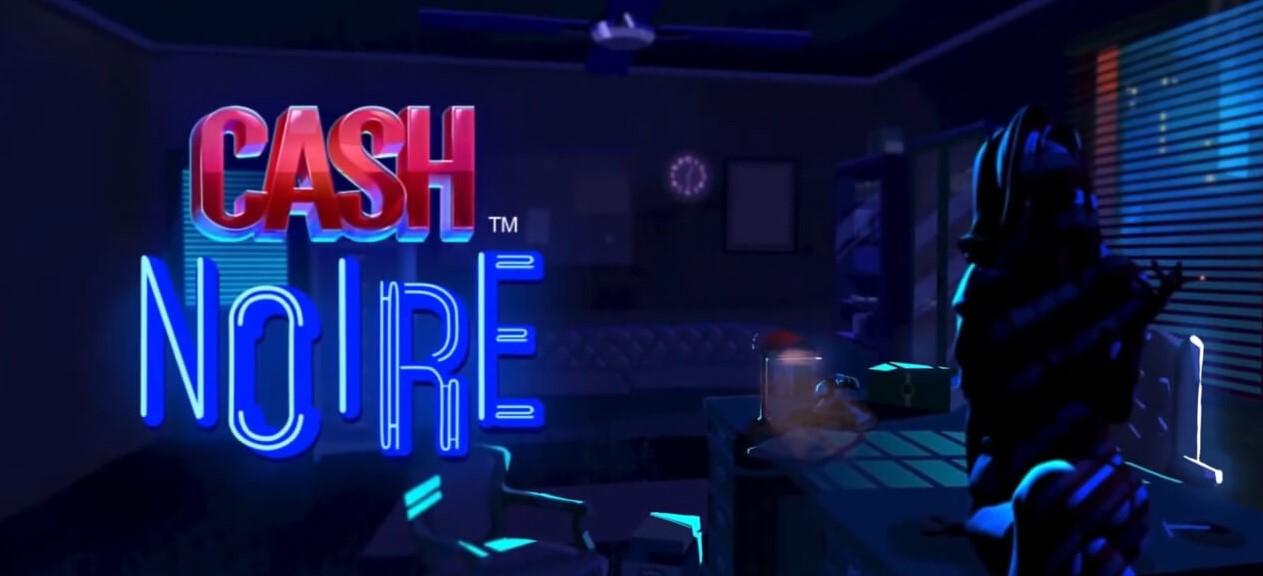 Играть Cash Noire бесплатно