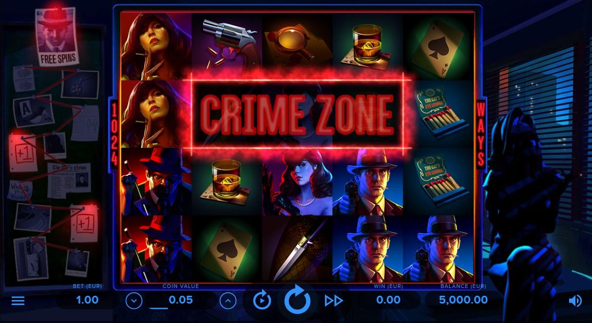 Cash Noire онлайн слот