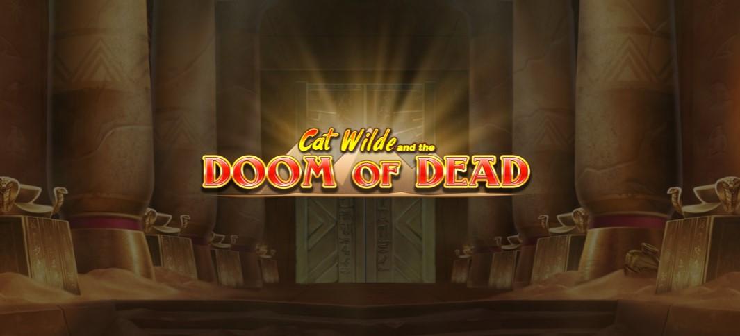 Играть Cat Wilde и Doom of Dead бесплатно
