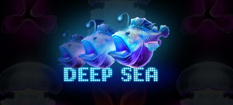 Играть Deep Sea бесплатно
