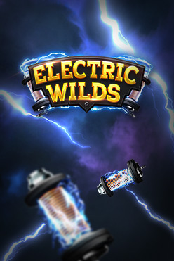 Играть Electric Wilds онлайн