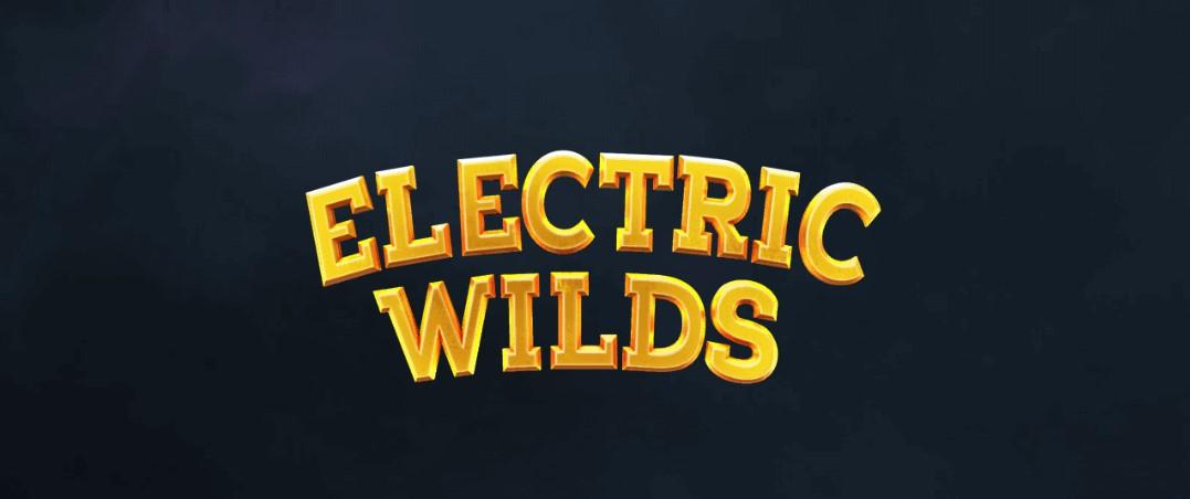 Играть Electric Wilds бесплатно