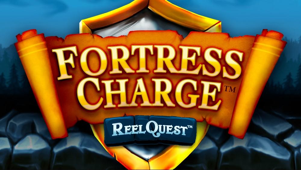 Играть Fortress Charge бесплатно
