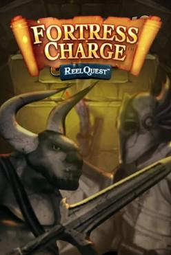 Играть Fortress Charge онлайн