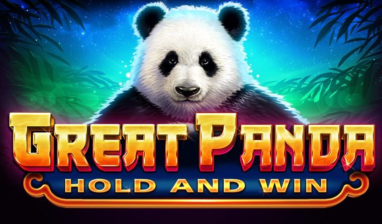 Играть Great Panda бесплатно
