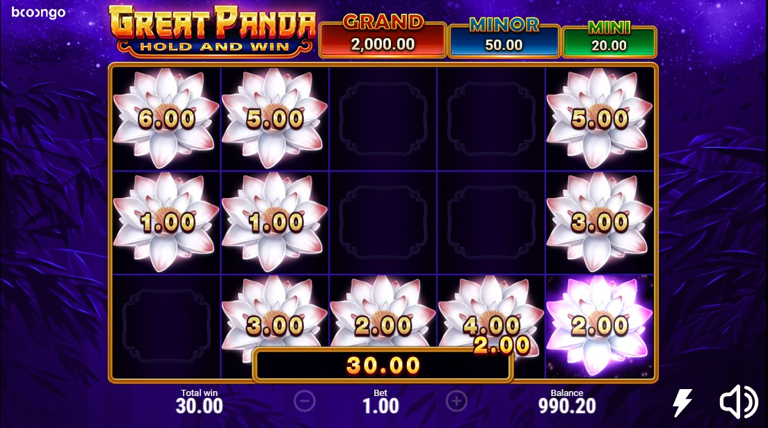 Great Panda игровой автомат