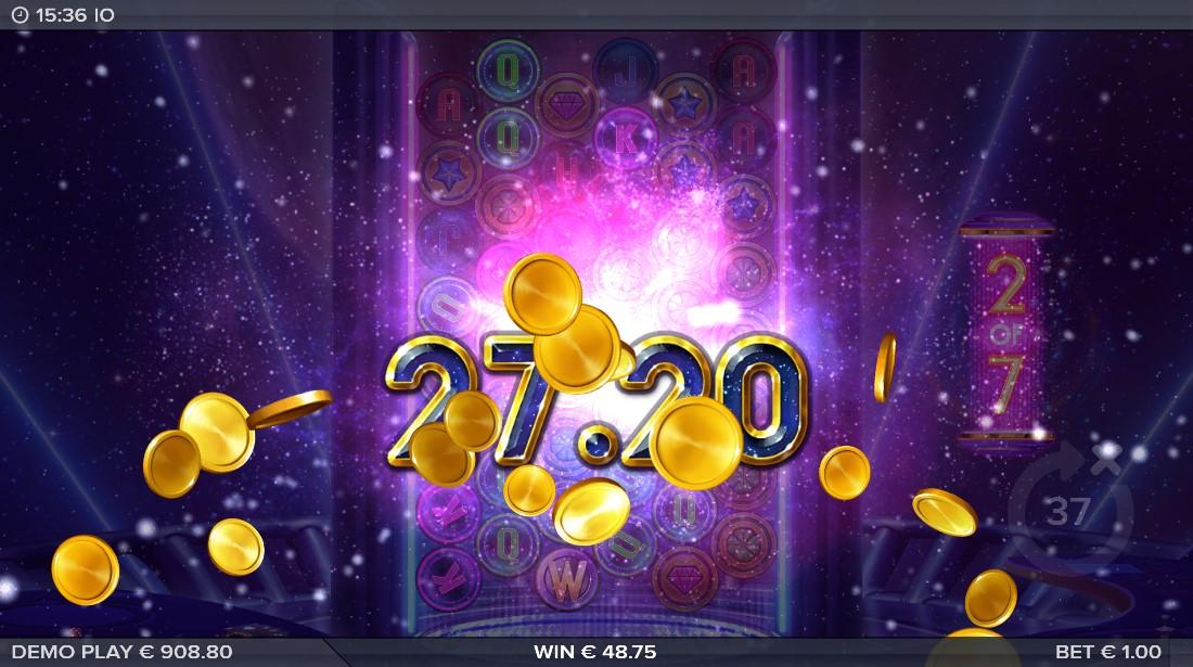 Игровой автомат Io