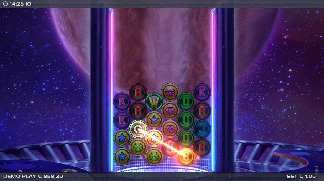 Free slot Io