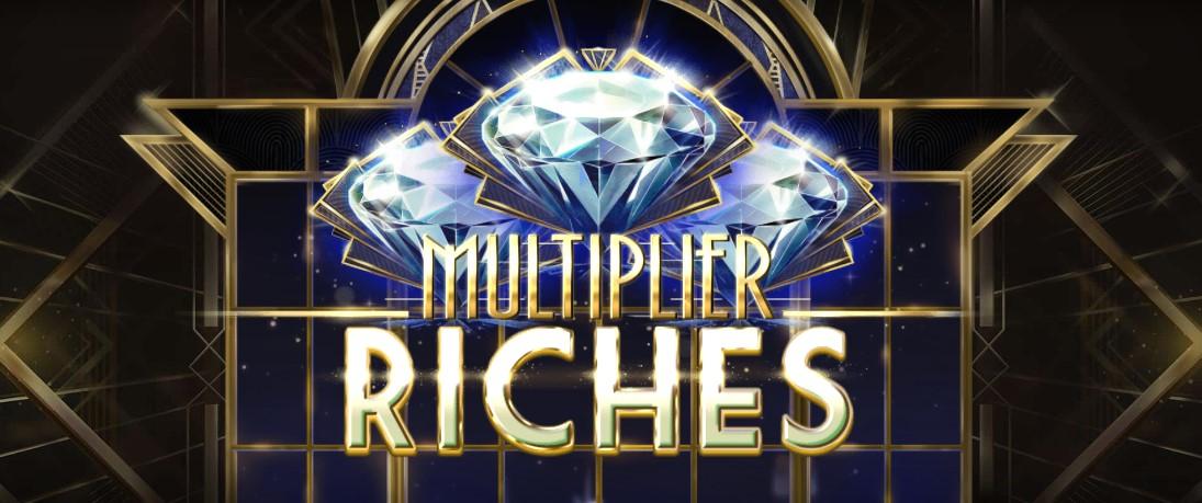 Играть Multiplier Riches бесплатно