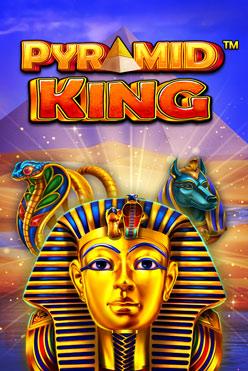 Играть Pyramid King онлайн