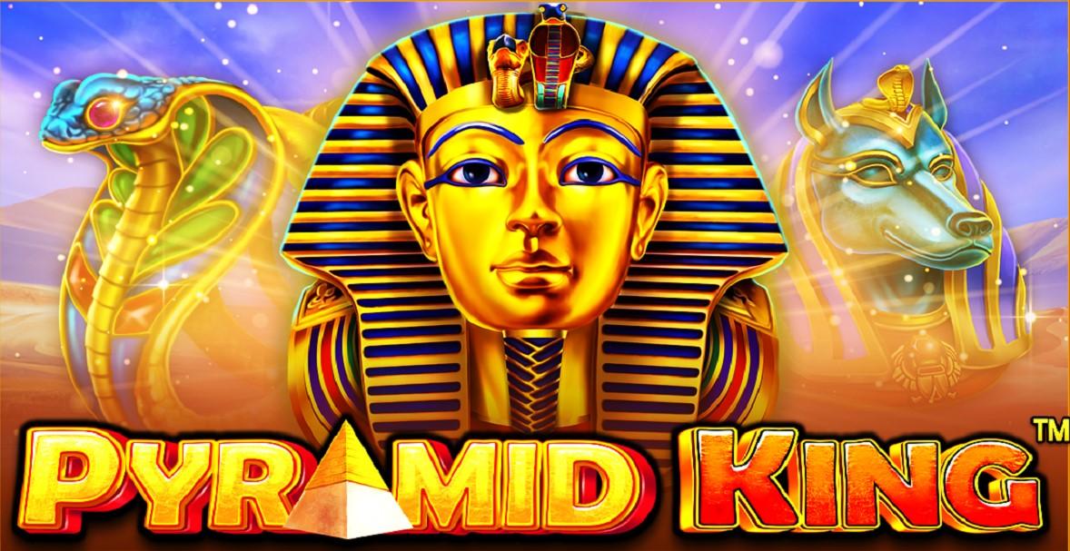 Играть Pyramid King бесплатно