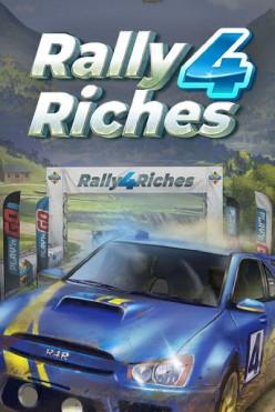 Играть Rally 4 Riches онлайн