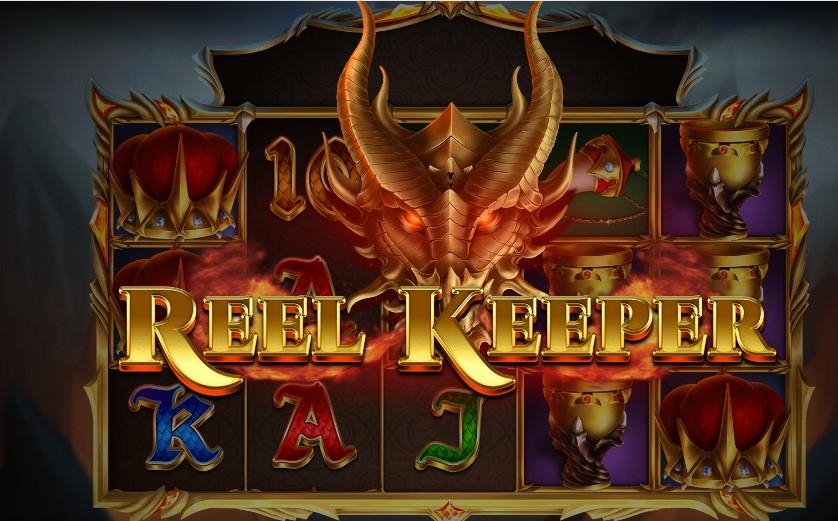 Играть Reel Keeper бесплатно