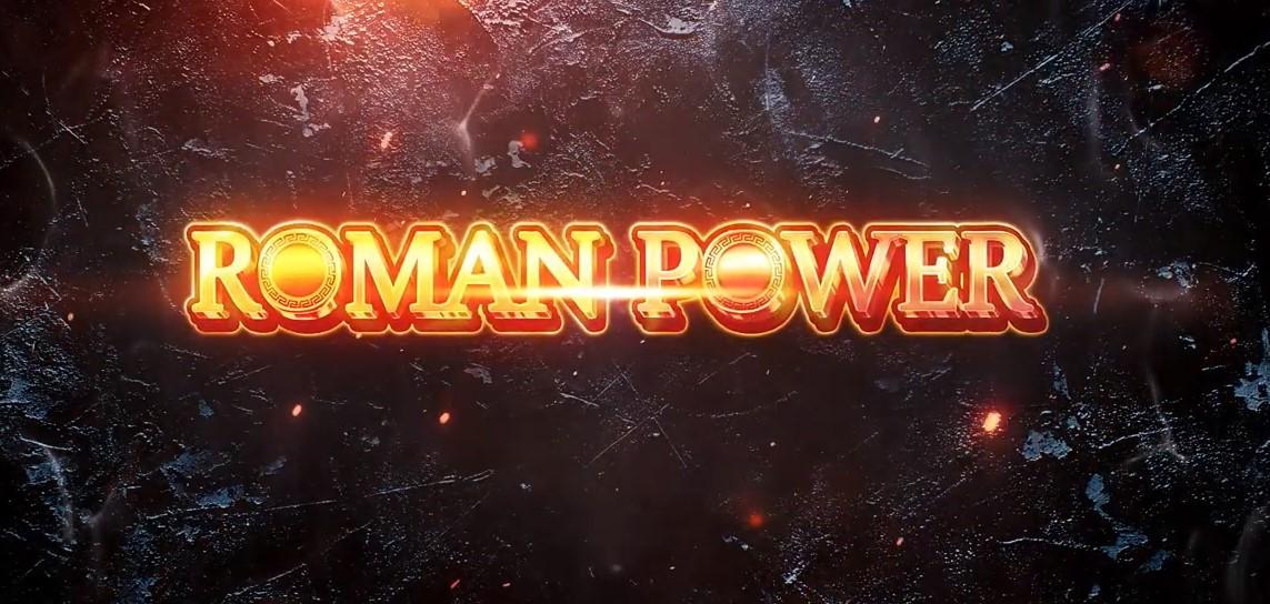 Играть Roman Power бесплатно