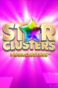 Играть Star Clusters Megacluster онлайн