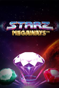 Играть Starz Megaways онлайн