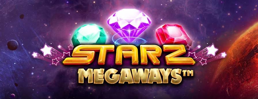 Играть Starz Megaways бесплатно