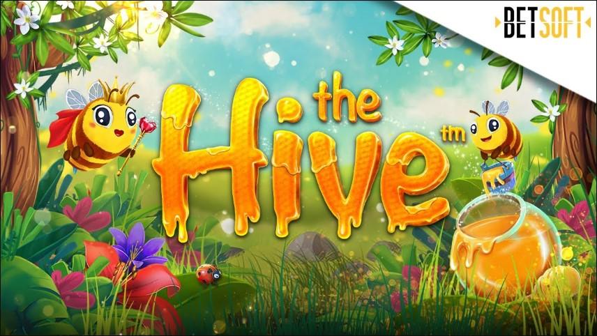 Играть The Hive бесплатно