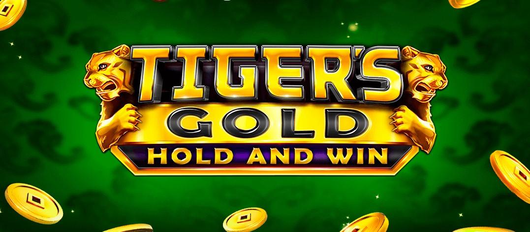 Играть Tigers Gold бесплатно